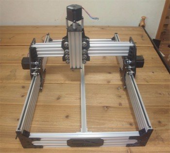 Horizon Elephant Openbuilds OX CNCrouter machine OX CNC MECHANICAL KIT ooznest OX CNC Machine